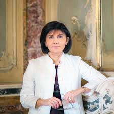Dott.ssa Maria Letizia D'Errigo