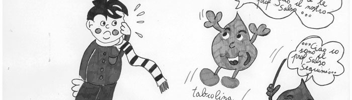 La storia di Tabiolina